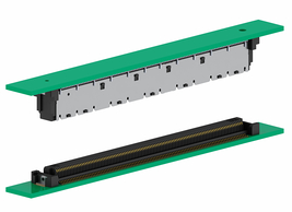 Now Available: 16 Gbps Colibri High-Speed Connectors from ept