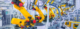 Industrie-Automation
