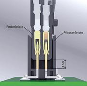Überstecksicherheit der One27 SMT-Leiterplattensteckverbinder