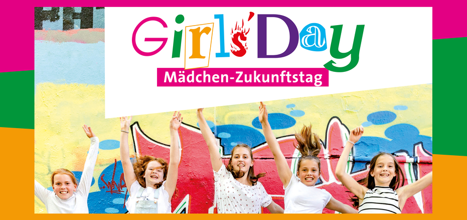 Bildwechsel Girlsday 2019