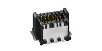 Photo Zero8 plug straight shielded 12 pins