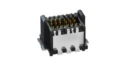 Photo Zero8 plug straight shielded 12 pins