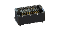 Photo Zero8 socket straight shielded 20 pins