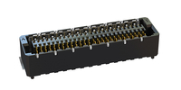 Photo Zero8 socket straight shielded 52 pins