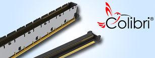 High Speed Steckverbinder